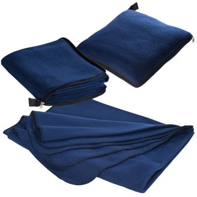 Image of Radcliffe Fleece Blanket