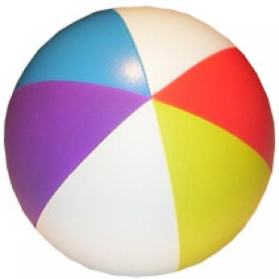 Image of Stress Beachball