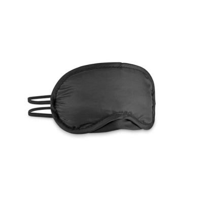 Image of Sleeping Mask With Padded Interior