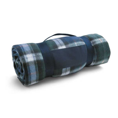 Image of Polar Fleece Blanket