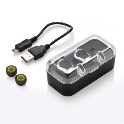 Image of Wireless Double Earbud