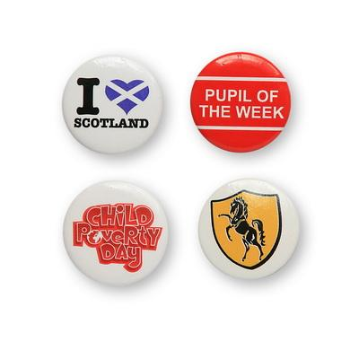 Image of 25mm Button Badge