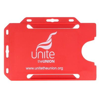 Image of ID Card Holder