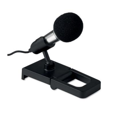 Image of Mini Microphone