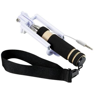 Image of Mini Selfie Stick with wrist strap