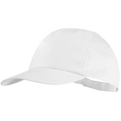 Image of Basic 5-panel cotton cap