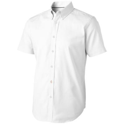 Image of Manitoba short sleeve Shirt