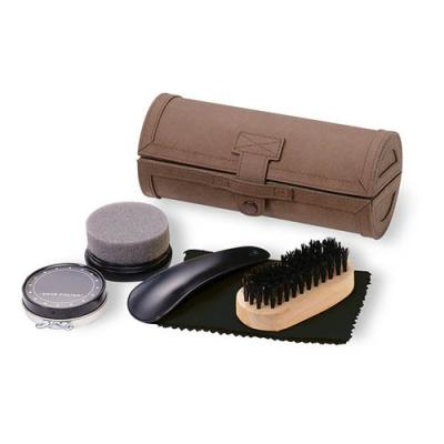 Image of Shoe polish kit