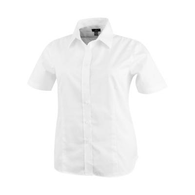Image of Stirling short sleeve ladies Shirt