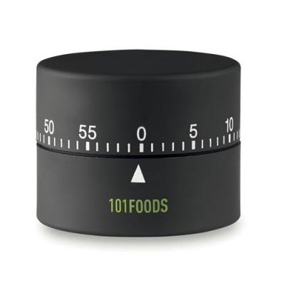 Image of Flat Kitchen Timer