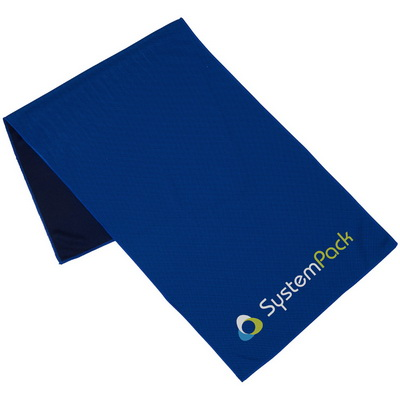 Image of Alpha Fitness Towel
